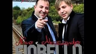 """Nino e Alessandro Fiorello """"Su Facebook"""""""