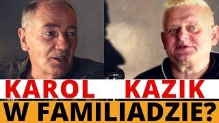 KAZIK STASZEWSKI I KAROL STRASBURGER W PIWNEJ FAMILIADZIE. JOKE. || Telewizja PUBliczna sburger