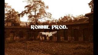SAMPLE BEAT INSTRUMENTAL ''la bohème'' - 'Ronnie prod.