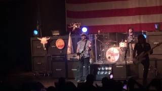 Ted Nugent - Fred Bear Live 2016