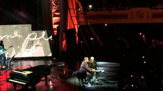 Bill Withers, Stevie Wonder. Ain't No Sunshine. 2015 Rock and Roll Hall of Fame Induction