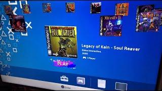 PS1 Classic Autobleemsync 0.4 preview