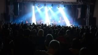 TRAKTOR - Králíky 1.4.2017