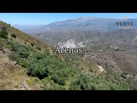 Video presentación Arenas