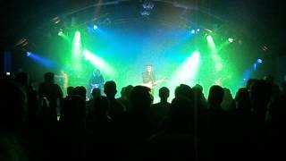 Eloy - LIVE in Hamburg - September 2012 / Markthalle/ VIDEO von Erich Heeder