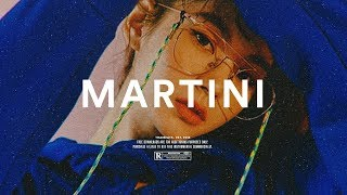"DEAN x Gray x GroovyRoom Type Beat ""Martini"" R&B/Rap Instrumental 2018"