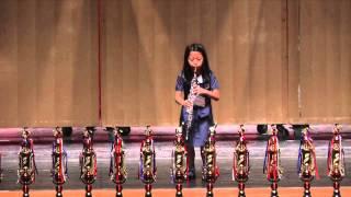 Oboe solo Wong Sa