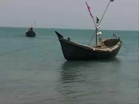 St. Martin's Island Bangladesh