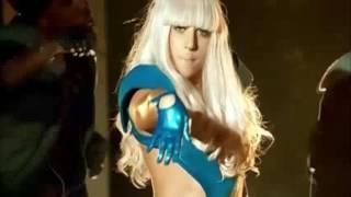 Lady Gaga - Poker Face (Reversed)