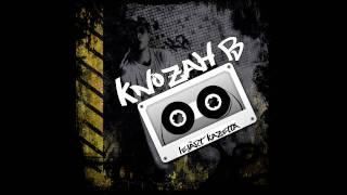 Knozah` B. - Elvonási tünetek km. Ron (Prod by. Ware) (OFFICIAL AUDIO)