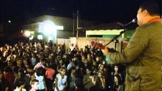 Anderson Freire - Remove a minha pedra (Pré-Congresso UMELF - Ferroviário/Primavera e Laranjeira)