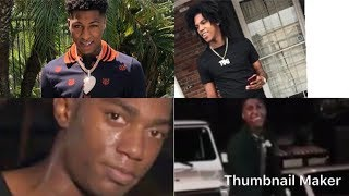Nba Youngboy disses Fredo Bang and Admits he got Gee Money killed