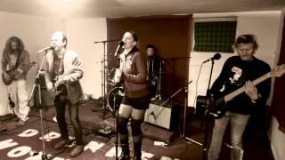 Drunken Monkeys - Fizika LIVE