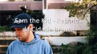 Sam the Kid - Slides (Referências)