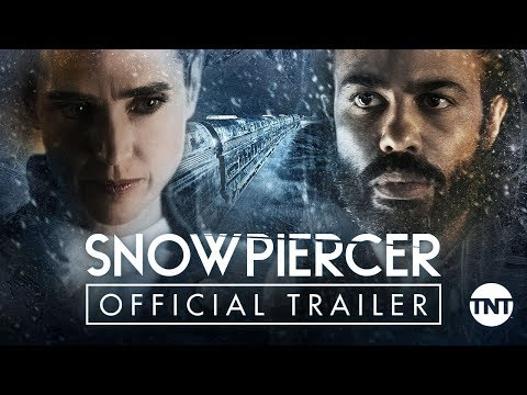 Snowpiercer: Official Trailer #2 | TNT