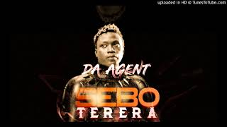 Da Agent   Sebo Terera (Official Audio)