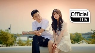 [MV] SLEEPY(슬리피) & SONG JIEUN(송지은) _ Cool Night(쿨밤)