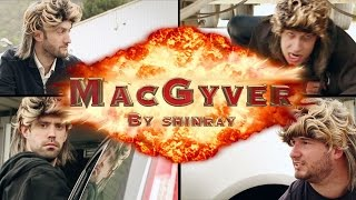 MacGyver Theme - Metal Cover by Shinray