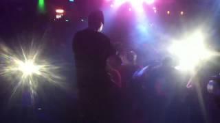 Rick Ro$$ - Nobody f/ French Montana (Live @ Club Envy)
