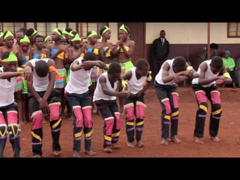 Umzimkulu Dancing, South Africa