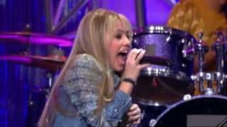 Hannah Montana One.In.A.Million Live