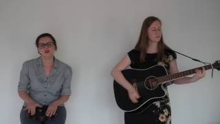 Everywhere I go - Lissie & Ellie Goulding - cover by Violet Hour