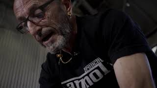 Frenchy Cannoli's Lost Art of the Hashishin Workshop Video #2