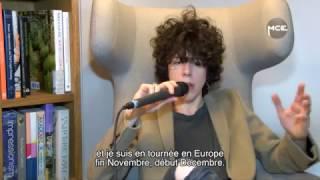 """LP : """"Lost on you est une chanson de rupture"""""""