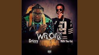 Wrong Nigga (feat. Rich the Kid)