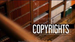 IP: Copyrights