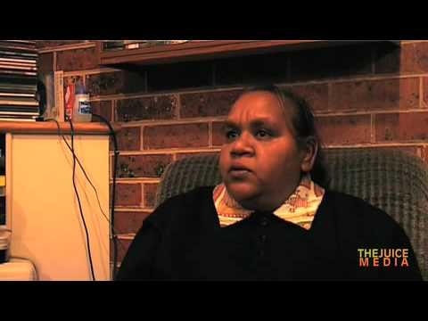 Barbara Shaw full interview - Part 1 - Northern Territory Intervention