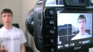 Nikon D3100 - Tech I Like