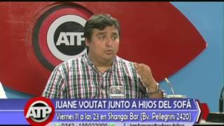 Juane Voutat   Nota   07 11 16