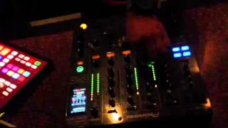 DJ Iwan Sidrink 1-minute clip