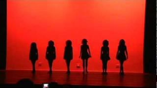 ND/SMC Irish Dance Show '11 - Bella Acapella