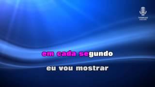 ♫ Karaoke TUDO EM MIM (all of me) - Kataleya