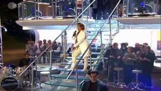 Sandra - Maria Magdalena Live Sound der 80er ZDF 27.05.2004 HD