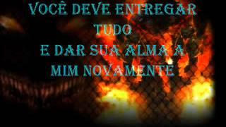 Disturbed inside the fire Legendado
