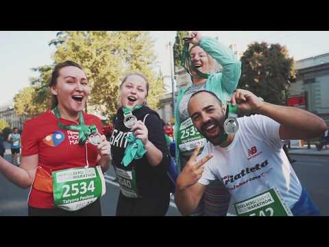 tbilisi marathon