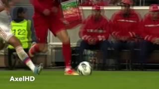 Cristiano Ronaldo - Danza Kuduro