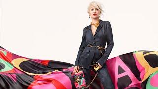 "Rita Ora x ESCADA - SS19 Campaign (Featuring ""Let You Love Me"")"