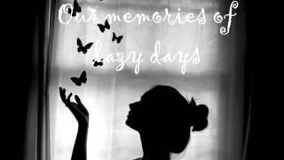 Katie Melua - Piece by piece ( lyrics )
