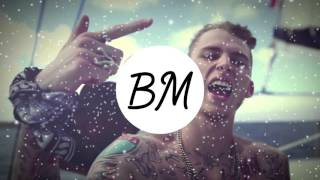 Machine Gun Kelly - Mind Of A Stoner ft. Wiz Khalifa [Bass Boosted]