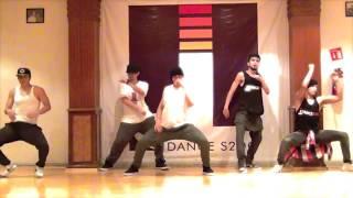 """""""MORE"""" Reggaeton en JL Dance Studio - Coreografia Jesùs Nuñez"""
