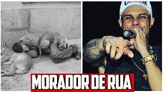 🔴 A HISTÓRIA DO MC LAN!