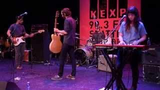Matt Pond - Bring Back the Orchestra (Live on KEXP)