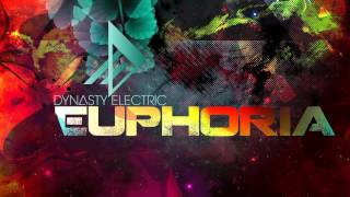 Dynasty Electric - Sea In Your Eyes - Euphoria