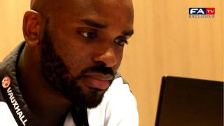 Darren Bent answers Twitter fan questions