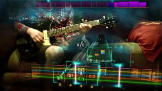 "Rocksmith 2014 - DLC - Guitar - Misfits ""Where Eagles Dare"""