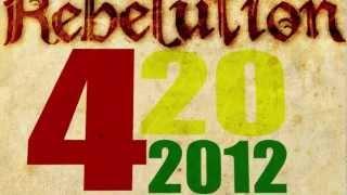 Rebelution Concert